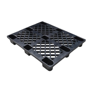 9 Legs Hdpe Disposal Export Use Plastic Pallet