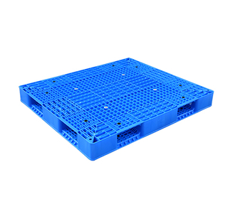 Heavy Duty Stackable Plastic Pallets