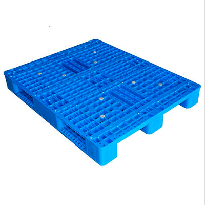 How to check the quality of plastic pallet?